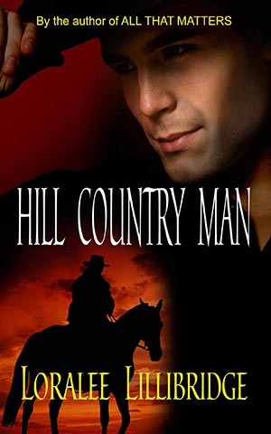 Hill Country Man
